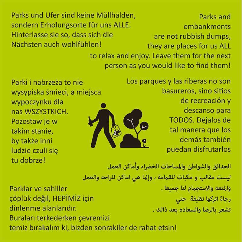Park-Knigge Heft - Seite 5