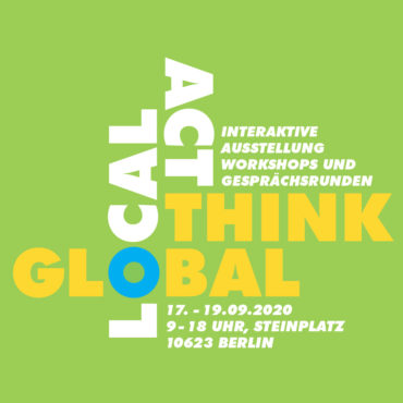 think global - act local 2020