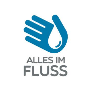 Logo von ALLES IM FLUSS