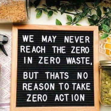 Zero Waste Quotes