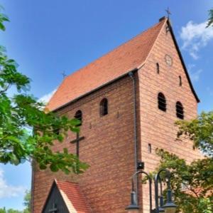Johanneskirche Reinickendorf
