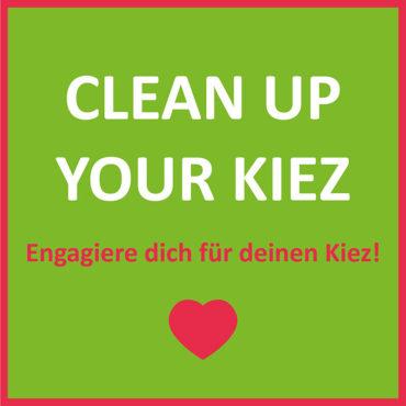 Clean up your kiez 2021