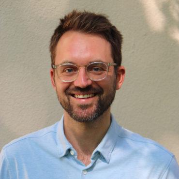 Dr. Christian Johann Geschäftsführer wirBERLIN