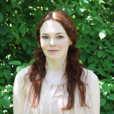 Susan Carolin Hagemann Studentische Projektmitarbeiterin wirBERLIN