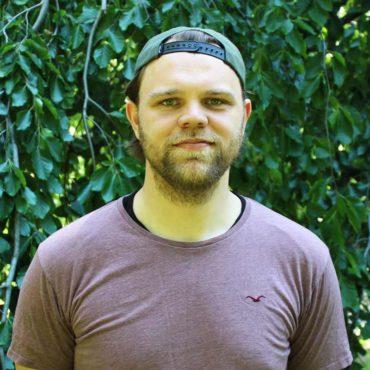 Chris Tegge Projektreferent wirBERLIN