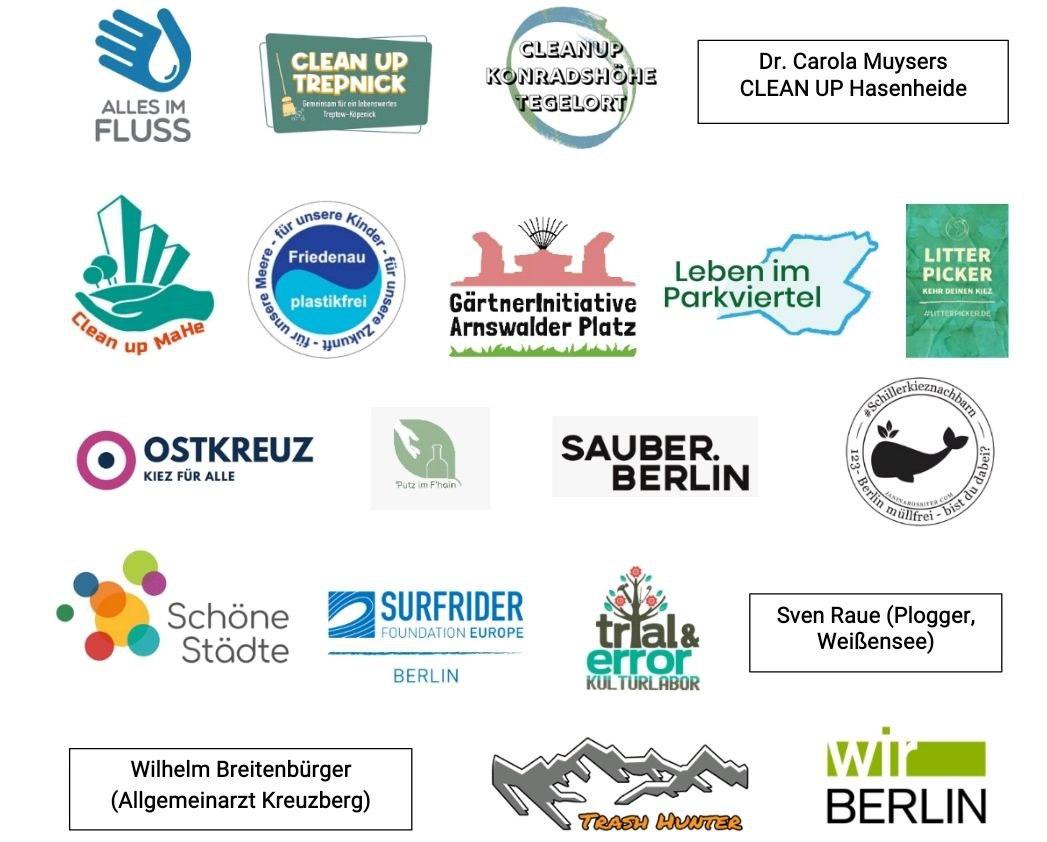 Logos Brandbrief