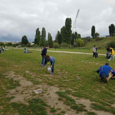 Mauerpark WCD 2021 Cleanup 2